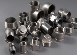 Alloy Steel F9 Forged Threaded Fittings