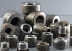 Hastelloy C276 Forged Threaded Fittings