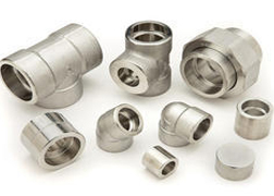 Stainless Steel 310H Socketweld Fittings