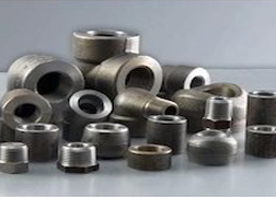 Stainless Steel 317L Socketweld Fittings